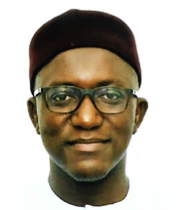 Abdoulie Tambedou
