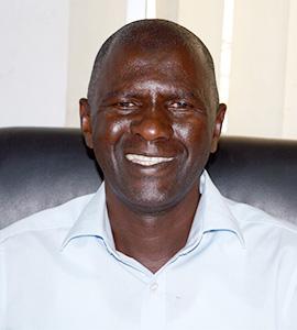 Ibrahim Sanyang