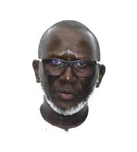 Mr. Bai Ibrahim Jobe